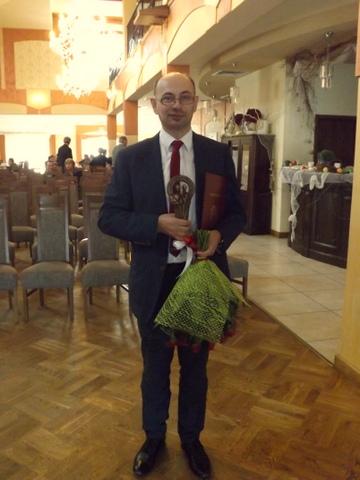 Markowianin Roku 2015 został wybrany!