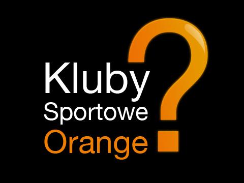 Ruszyła druga rekrutacja do Klubów Sportowych Orange!