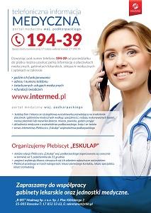 Podkarpacka informacja medyczna